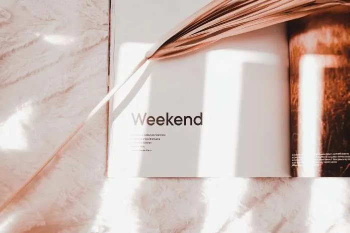 How to Start a Successful Side Hustle with the Super Weekend Schedule
