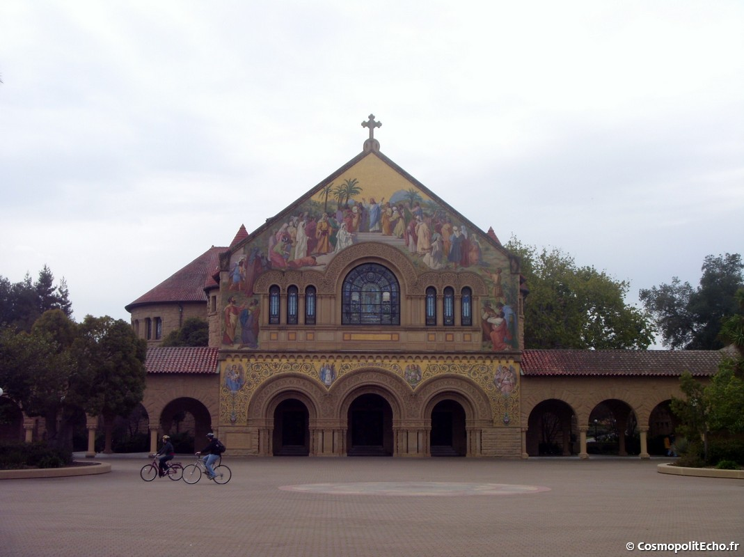Stanford Silicon Valley