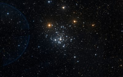 Star Clusters Are More Than Our Binoculars Can See