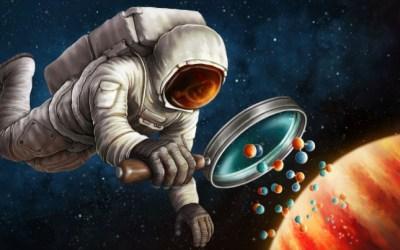 Got Carbon? Alien World Has Unusual Carbon Ratios in Atmosphere