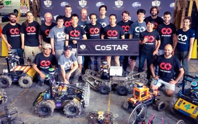 JPL Robots Navigate Kentucky Cave