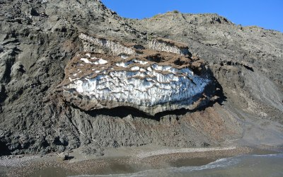 Climate Change Thaws Out Remnants of the Past