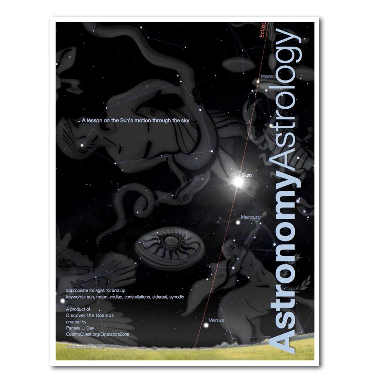 astronomy vs astrology - photo #38