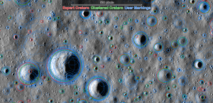 Example Data from Moon Mappers
