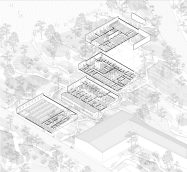 Isometric 01 about Hope Dental Center