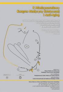 X Międzynarodowy Kongres Medycyny Estetycznej i Anti-Aging