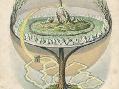 Do Mundo Arcaico às Cosmologias Modernas