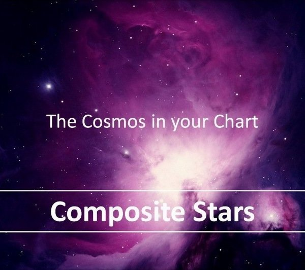 Cosmos of Astrology - Synastry Reading