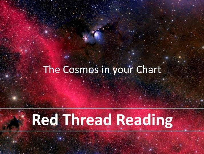 Red Thread Reading (Karmic Analysis)