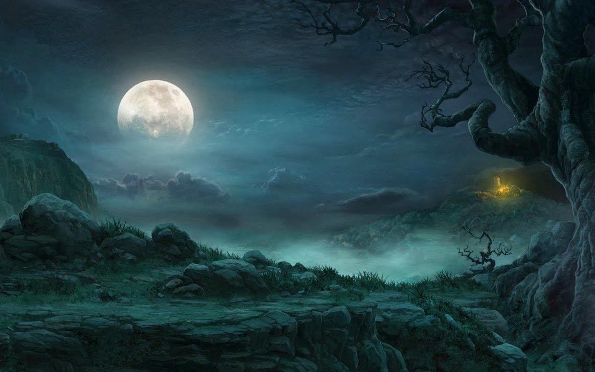 ΠΑΝΣΕΛΗΝΟΣ ΣΤΗΝ ΠΑΡΘΕΝΟ – 9 ΜΑΡΤΙΟΥ 2020: Φεγγάρι στην Ομίχλη