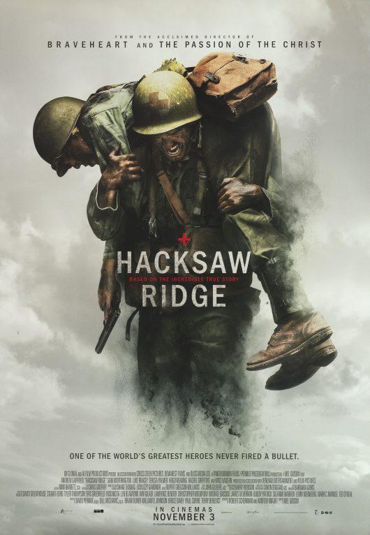 Hacksaw 1