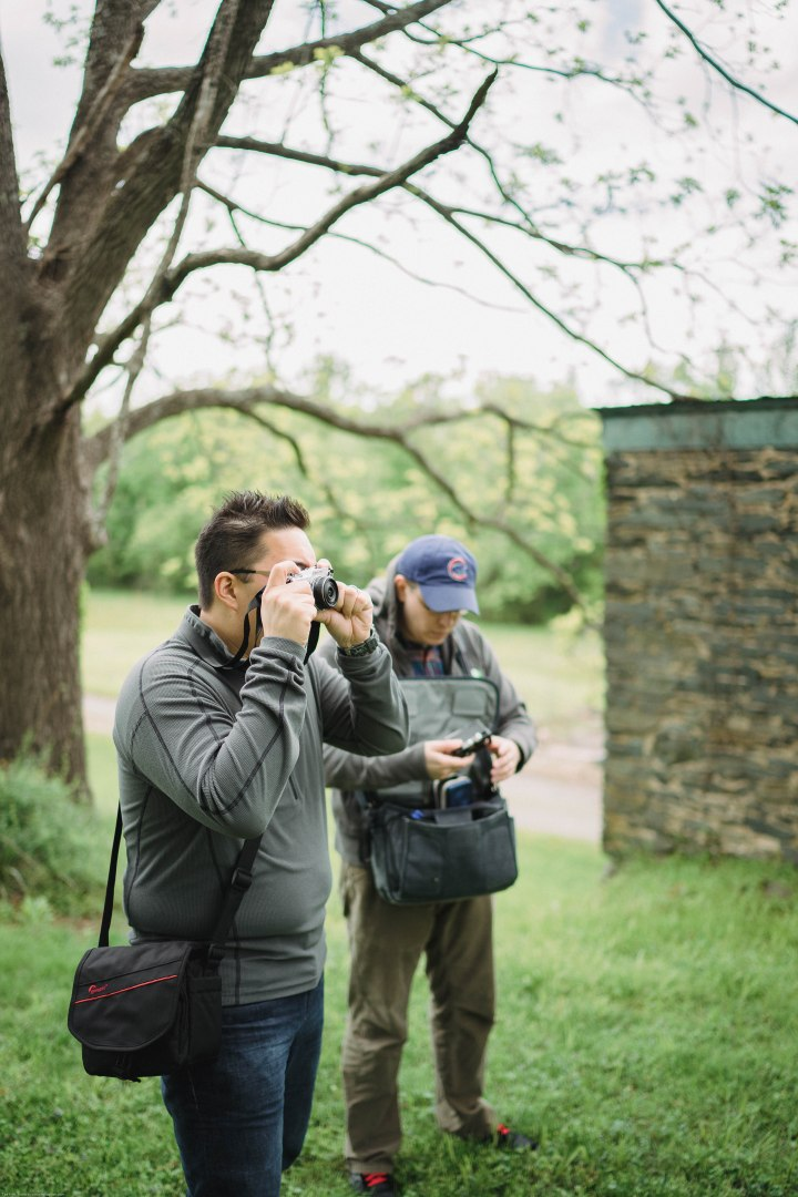 Photowalk: Revisiting the Oatlands Plantation
