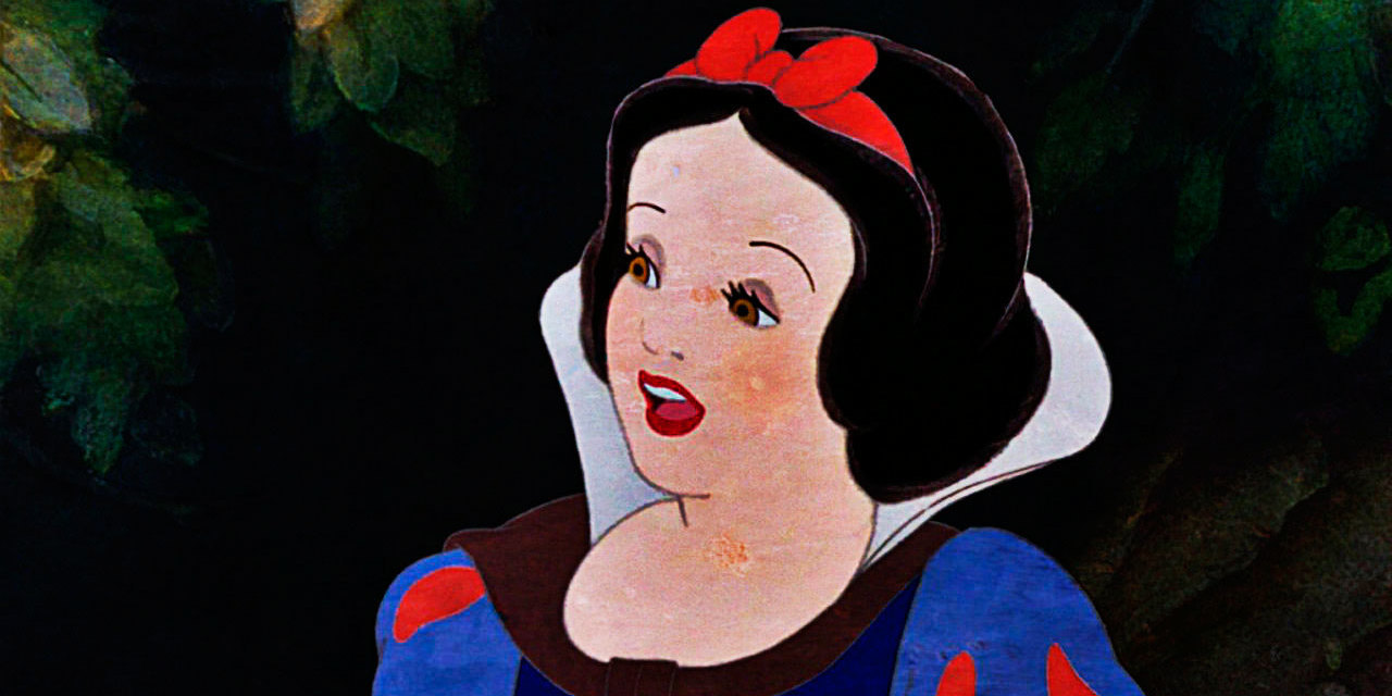 Disney Princesses Misbehave In Normal Pictures Of Belle