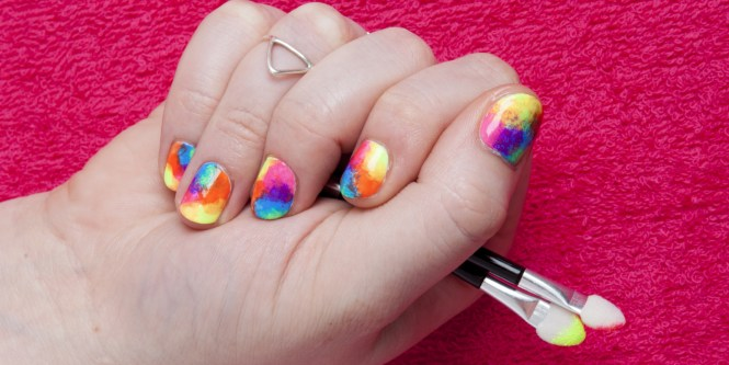 These Nails Have