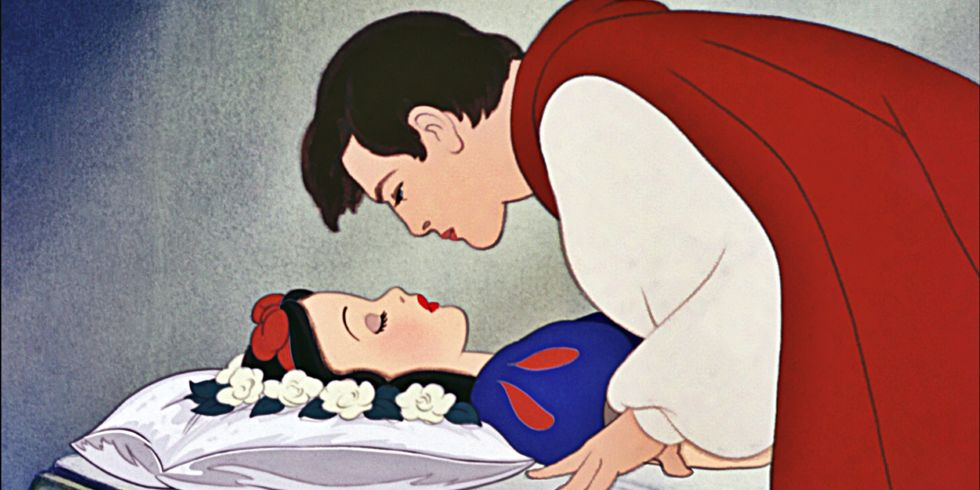This crazy Snow White fan theory will change the way you see