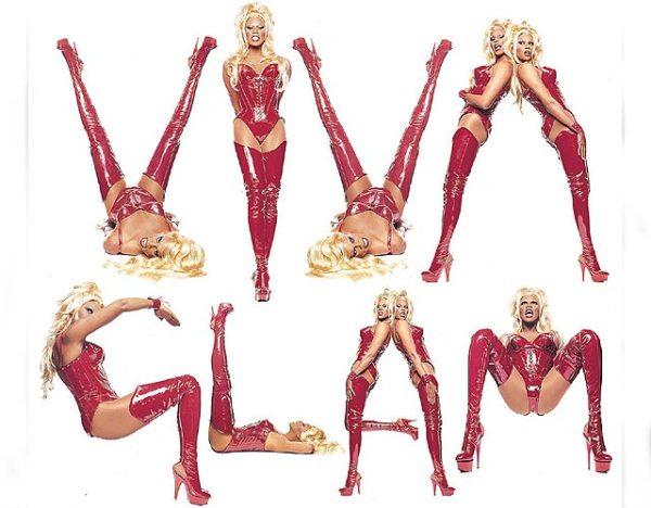 MAC Viva Glam returns with RuPaul :: Original 1994 face ...