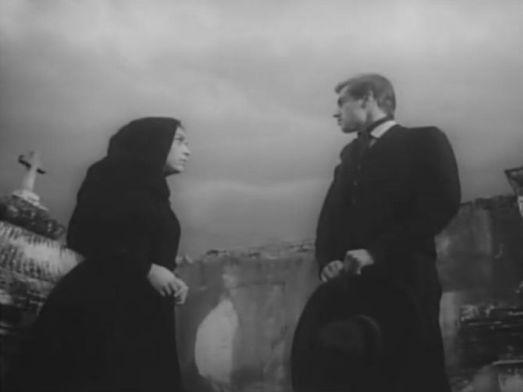 Fotograma de la adaptación de Carlos Velo (1967)
