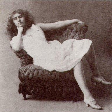 Natalie Barney, la longeva amante de Dolly