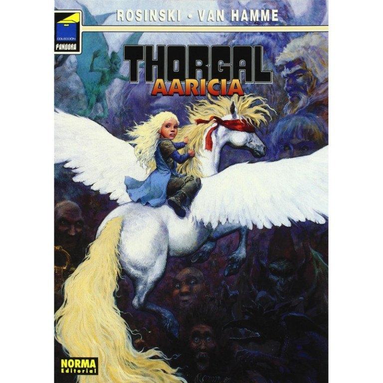 thorgal-14-aaricia-norma-editorial