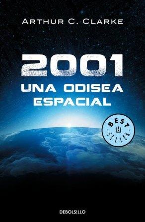 2001 odisea espacio