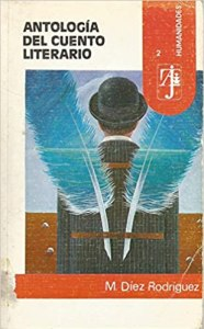 antologia cuento literario