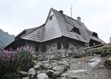 Hütte Pięć Stawów