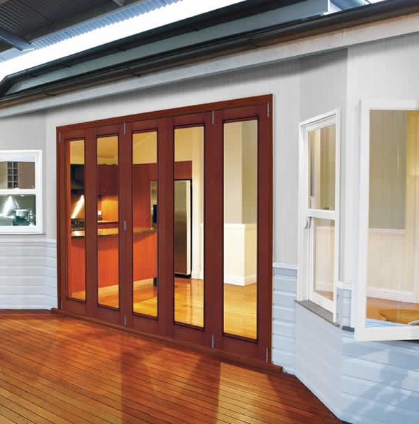 scenic doors for home and business in