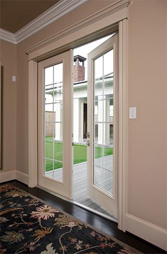 exterior fiberglass french doors