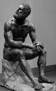 The Boxer of Quirinal
