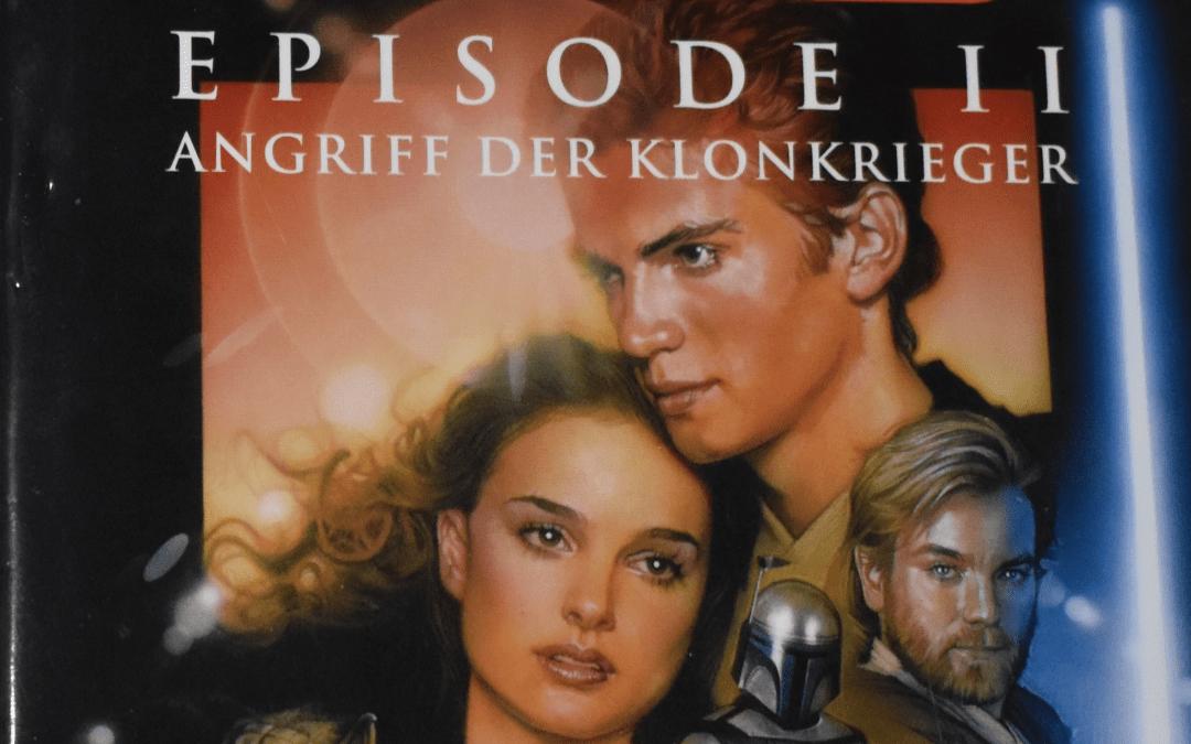 Star Wars II: Angriff der Klonkrieger