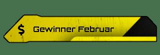 Giveaways Februar