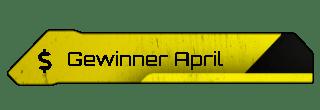 Giveaways April