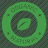 organic natural