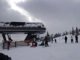 Top of Rocky Mountain SuperChair