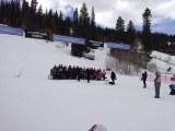 NSCD Team at Winter Park