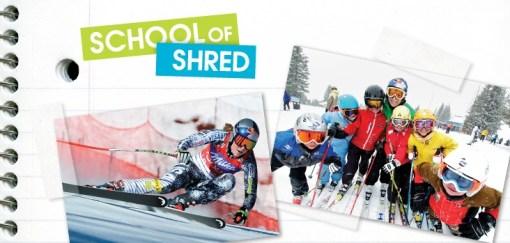 School of Shred
