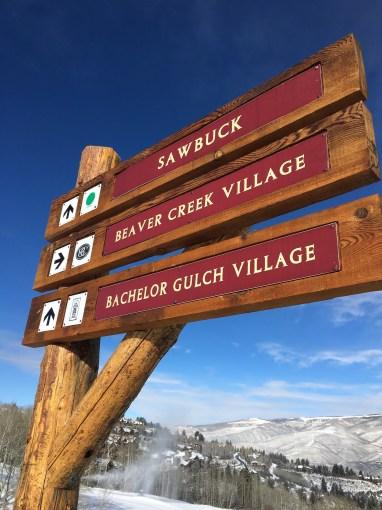 Bachelor Gulch at Beaver Creek