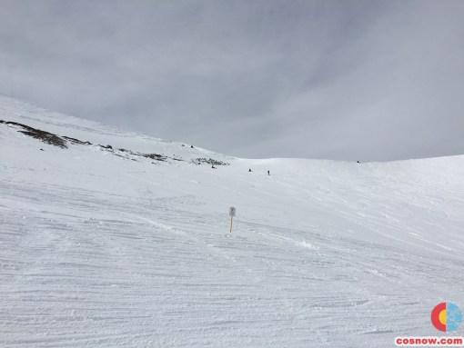 Peak 6 at Breck