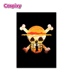 Luffy One Piece Poster