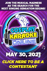 FanFes Online 2021 - Cosplay Karaoke Online