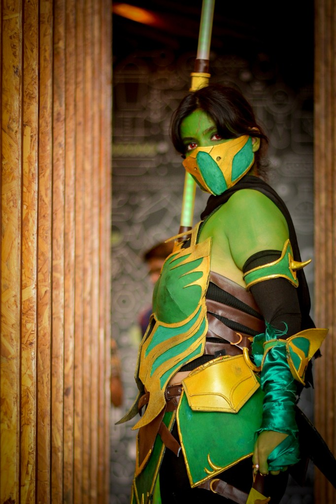 Jade Form Mortal Combat 11 Presented By Cosplayer Blogs