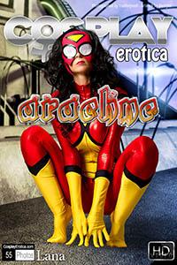 Spider-Girl
