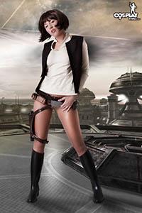 Hannah Solo
