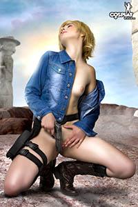 Aya Brea