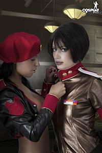 Zofia vs. Natasha