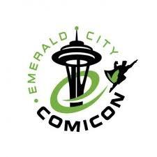Emerlad City Comicon 2014