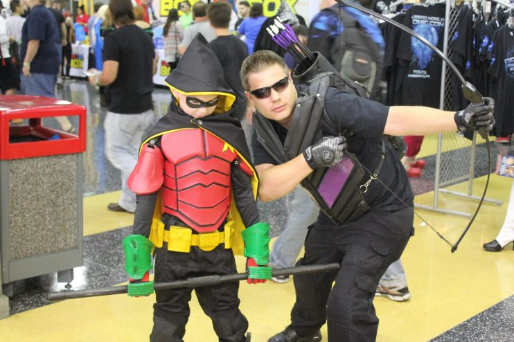 Chicago Comic Con 219