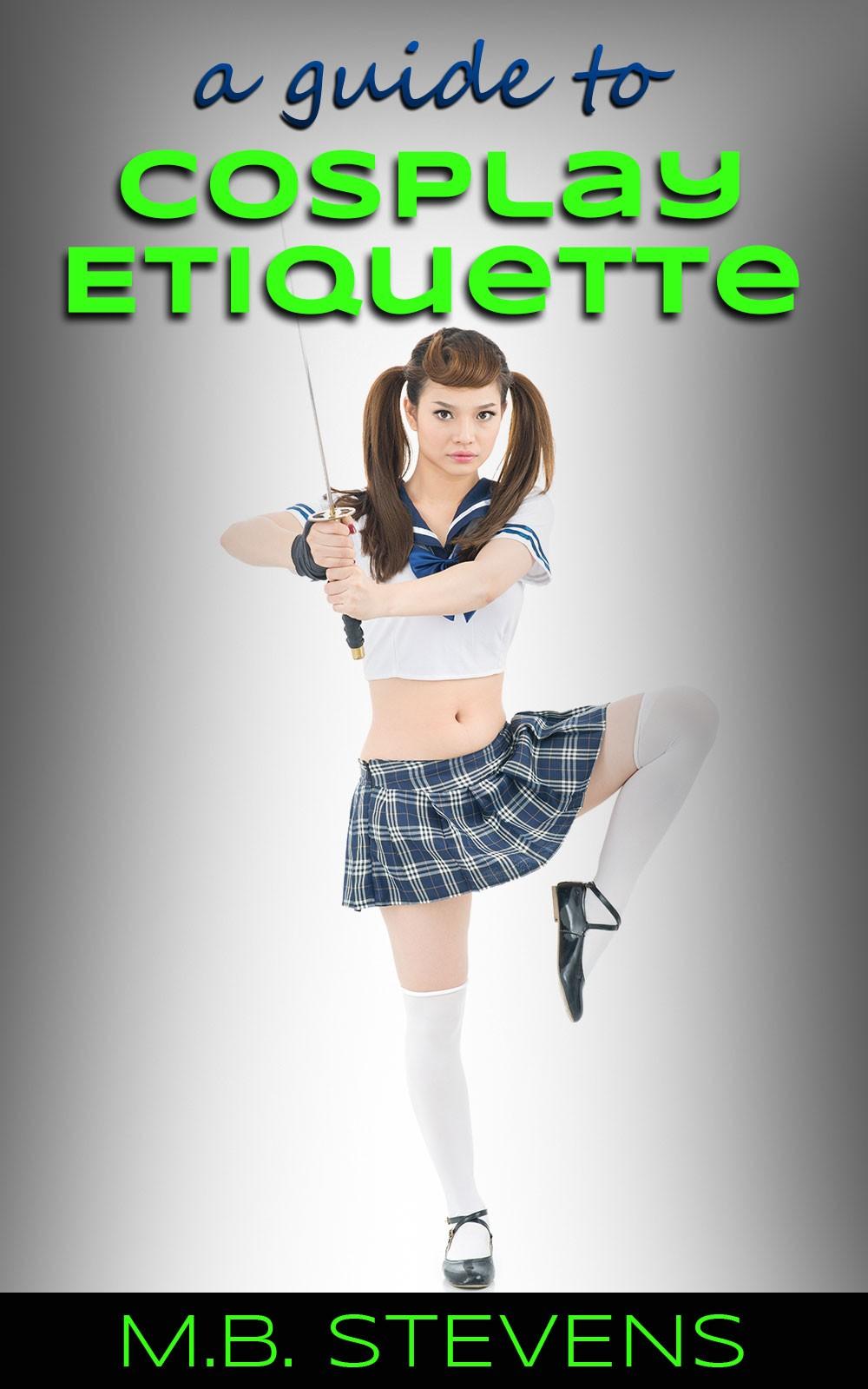 Cosplay Etti Cover