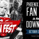 Phoenix Fan Fest 2016 Was Lit