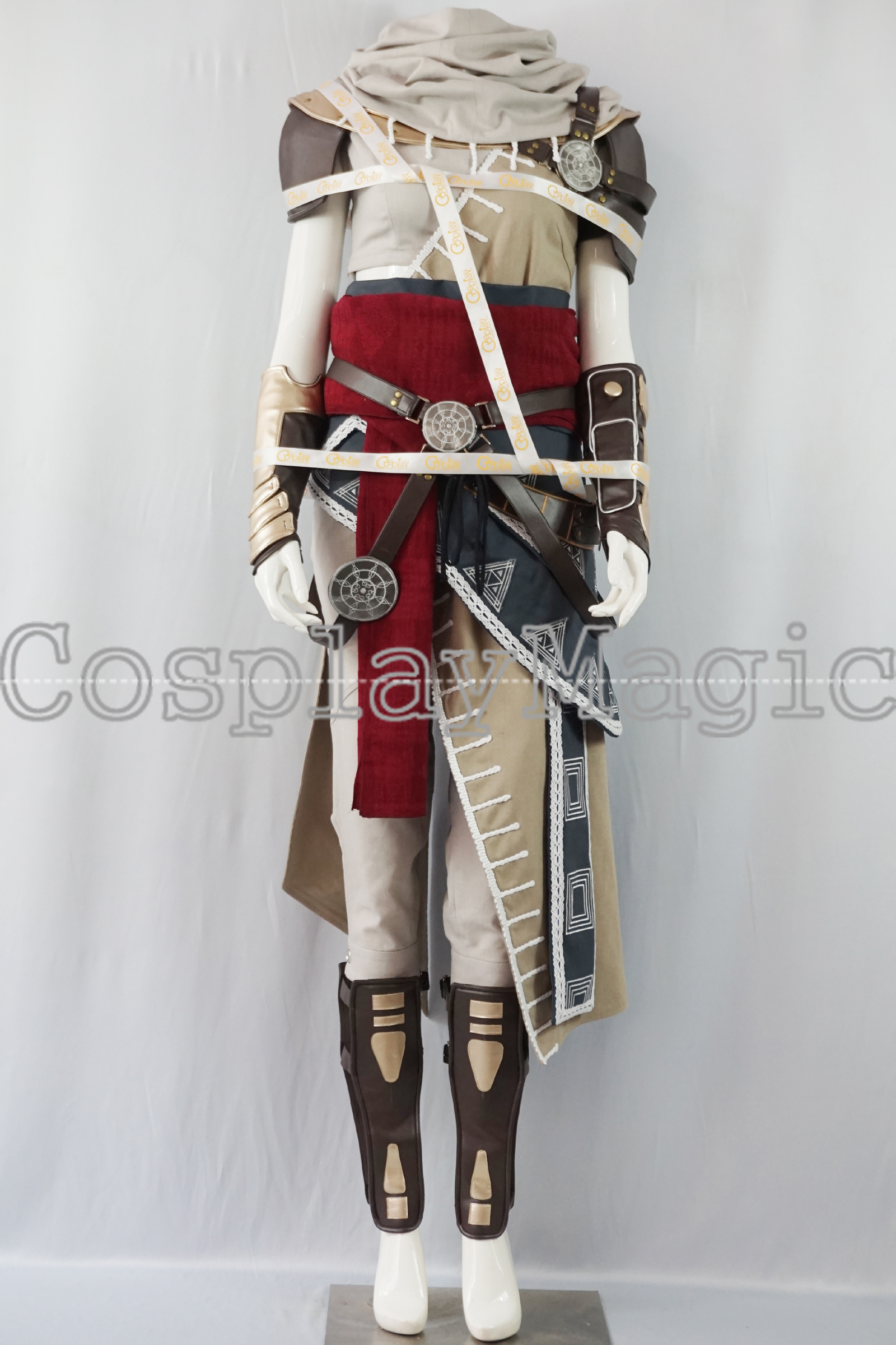 Assassin S Creed Origins Aya Cosplay Cosplaymagic Com